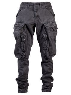 Julius Cargo Trouser