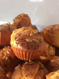 Kiflice Recipe, Bread And Pastries, Muffins, Cookies, Baking, Breakfast, Cake, Recipes, Food