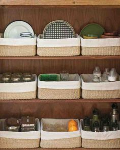 20 Great Organizing Tips