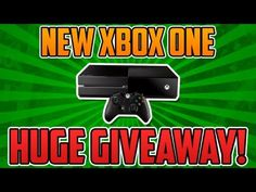 Win an Xbox One for you and one for your friend, not to mention a ton of games!