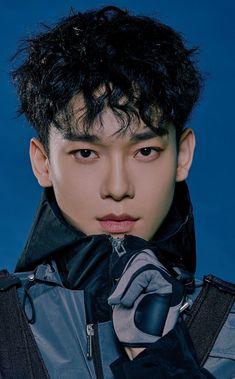 Exo Chen, Kpop Exo, Kris Wu, Tao, Exo Album, Kim Jongdae, Baekhyun Chanyeol, Exo Memes, Chanbaek
