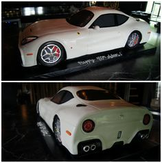 Vroom. #Ferrari