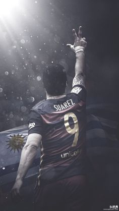 "Barça Art on Twitter: ""Luis #Suarez 