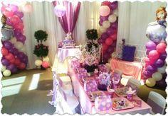 princess tea party activities - Google Search