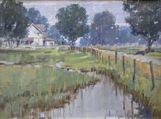 Amish Farm, John Michael Carter
