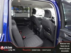 FINN – Ford Galaxy