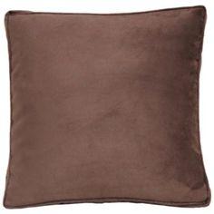 Nouveau Suede Decorative Pillow  found at @JCPenney