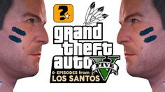 I would love to see GTA 5 single player DLC