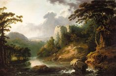 George_Barret_-_A_river_landscape_with_fishermen_in_the_foreground.jpg (1379×900)