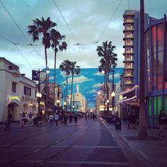 #disneyland #disneylandresort #california #californiaadventurepark by duyan174