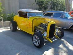 The Grand National Roadster Show | Hotrod Hotline#.WIWz7DYiy28