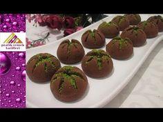 Pudingli Kurabiye Tarifi- Pratik Yemek Tarifleri - YouTube