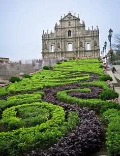 Travel Asian Macau gardens http://www.avowbd.com/2013/05/be-expert-of-seo-with-avowbd-step-by_7.html