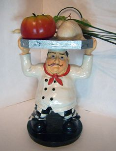 fat chef...got it