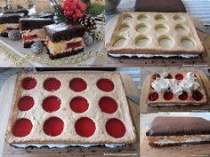 Confectionery, No Cook Meals, I Foods, Tiramisu, Waffles, Food And Drink, Pie, Treats, Baking