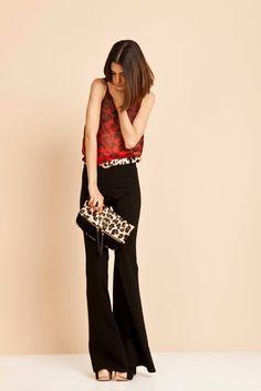 Si Toco Rock. Blog argentino.Moda, tendencias, música y rock.: Lo que se usa: pantalones Oxford