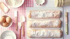 Koláč s tvarohom a jablkami   Kuchyňa Lidla Eastern European Recipes, Lidl, Easter Recipes, Ale, Bread, Cheese, Baking, Healthy, Desserts
