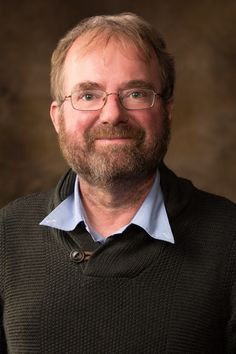 Professor John Ryan of the Department of Mathematical Sciences in the J. William Fulbright College of Arts and Sciences