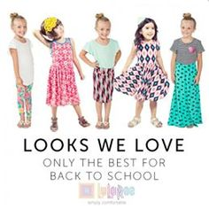 f2d017996ad Log In or Sign Up to View · My LularoeLularoe DressesKids ...