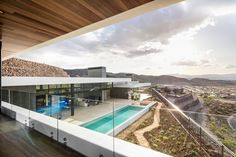 Ascaya Residence by SB Architects