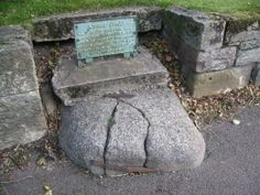Scottish Myths & Legends Part 1 - The Evil & The Brave.