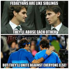 FEDAL MATCH THIS YEAR 2015 AT THE ITPL! finally! Can you at least give us once every year? thank god