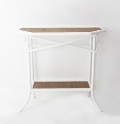 Gypsy Hall Console | Lincoln Brooks Design & Manufacture Traditional & Contemporary Furniture
