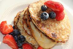 Pancakes yummi :)