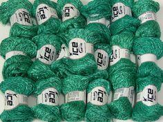 Valencia Fiber Content 40% Cotton 30% Linen 30% Viscose Brand Ice Yarns fnt2-43106