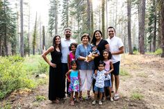 Soda Springs, Family Get Together, Sierra Nevada, Lake Tahoe, Sacramento, Wonderful Time, Family Photographer, Photoshoot, Memories