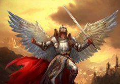 angel of fantasy roth studio anders