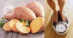 Fantástico! Sabia que a batata doce emagrece? Conheça os seus benefícios e aprenda uma receita saborosa! - # #batatadoce #emagrecer
