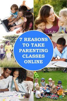 should parents take parenting classes