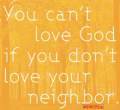 Love God, Love People, Love your neighbor as yourself. Jesus Is My Friend, Dancing With Jesus, Jesus Teachings, Love Your Neighbour, How He Loves Us, Dont Love, Knowing God, Spiritual Inspiration, Love People