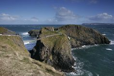 Carrick-a-rede Water, Outdoor, Gripe Water, Outdoors, Outdoor Games, The Great Outdoors