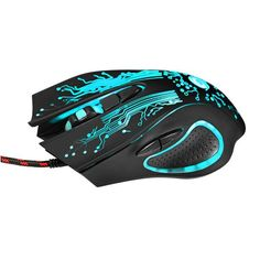 Pro Gaming Mouse For PC