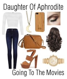 """""""Daughter of Aphrodite"""" by jaekyungshimm ❤ liked on Polyvore featuring мода, Steve Madden, 2LUV, WearAll, TWO-O, GiGi New York и Michael Kors Aphrodite, Steve Madden, Daughter, Michael Kors, Cabin, York, Shoe Bag, Polyvore, Stuff To Buy"""