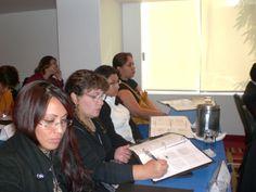 Excelente atención por parte de los asistentes en el curso sobre la NOM-059.