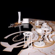 """Another 2nd Winner of Sinarmasland Young Architect Competition 2015 - Resort Category. """"The Lighthouse Resort"""" - renewing Batam City skyline  Thank u for the amazing team @gideonsutanto @reyadiputra  and Michael Joanes and the inspiring mentor @rawarchitecture_best  Model lasercut @lineartstudio  #architecture #architecturestudent  #architecturelover #architecturemodel #maket #maquette #maquetta #model #3d #3dprint #3dmodel #lasercut #resort #design #archilover #iarchitecture…"""