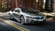 BMW i8,gallery robb report best of the best