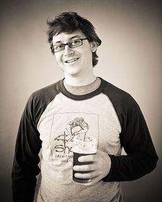 Joe Short: The genius behind Short's Brewing Company Elk Rapids, Best Beer, Brewing Company, North West, Brewery, Michigan, Events, Inspirational, Spaces