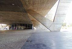 Museu de Arte Moderna - Rio de Janeiro