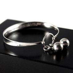 Erik Granit Bracelet - Modernist Ball Charm