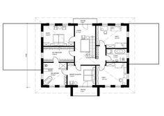 elw im eg integriert passt grundrisse okal haus zweifamilienhaus fn haus pinterest. Black Bedroom Furniture Sets. Home Design Ideas