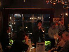 Hello Dolly bar, Kyoto