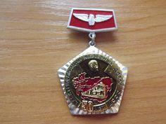 SOVIET USSR RUSSIA RUSSIAN Lenin. Communism 1 MEDAL