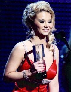 "Ashlynn Brooke - SIGNED AVN VIDEO Award ""2009"" - on eBay auction from $550"