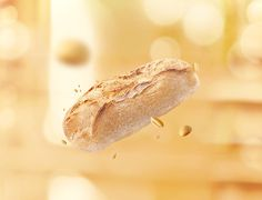 Bread Gourmet on Behance