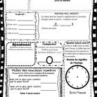 Free Started with a number of the day for practice with a worksheet much simpler that this one.  Once the routine was established, I progressed to the n...