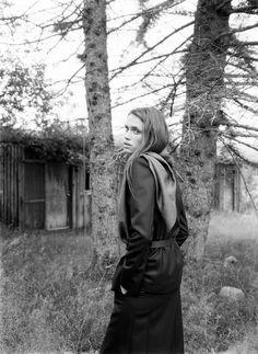 Chadwick Bell Fall 2010, shot by Matthew Kristall